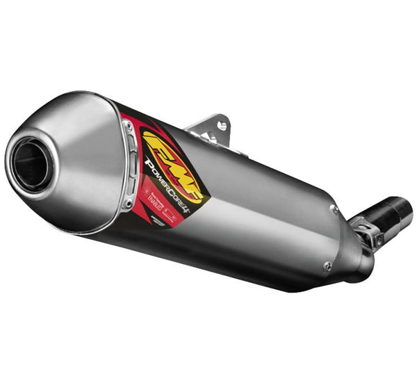 FMF Beta RR|RS|RR-S (10-19) Powercore 4 Hex Slip-On