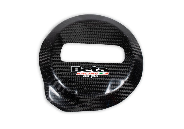 P3 Beta 4-stroke (20-on) CF Clutch Cover Guard
