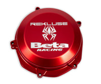 Beta 4-stroke (20-) Rekluse Red Clutch Cover