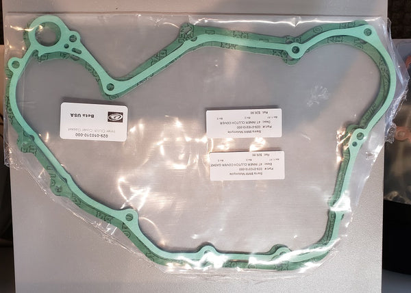 Beta 4-stroke (10-19) Inner Clutch Cover Gasket