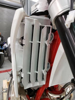 Beta 2-stroke RR (20-) Radiator (Right)