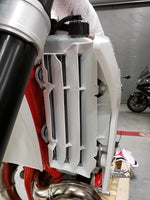 Beta 200RR|125RR (20-) Radiator (Left)