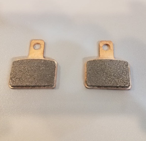 Beta Trial Evo Rear Brake Pads