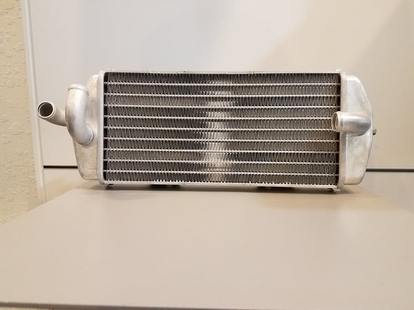 Beta 2-stroke RR Radiator (Left)