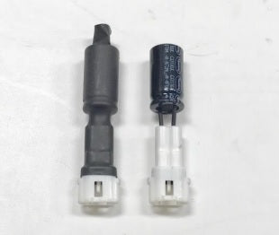 Beta Oil Injection Capacitor Plug