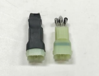 Beta Oil Injection Diode Plug