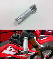 Beta EFI Aluminum Throttle Tube