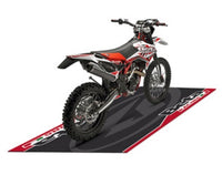 Beta Factory Racing Pit Mat