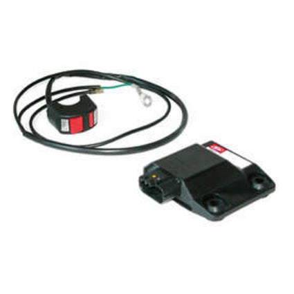 Beta 4-stroke (10-13) Dual Map CDI/Switch Kit