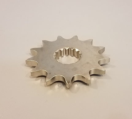 Beta 125RR-S Front Sprocket