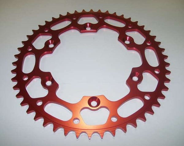 Beta Rear Sprocket (Early) Red