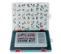 Beta 4-stroke Valve Shim Kit