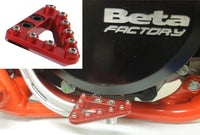 Beta Hammerhead Brake Pedal Tip