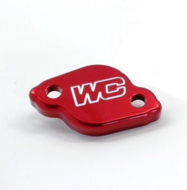 Beta Works Connection Rear Brake Master Cylinder Cap