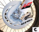 Acerbis Front Disc Cover