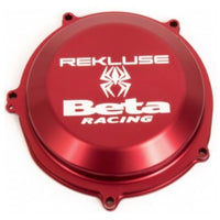 Beta 2-stroke (18-) Rekluse Red Clutch Cover