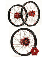 Beta Dubya USA RR|RS|RR-S Cush-Drive Wheel Set
