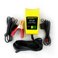MotoBatt Beta Battery Charger