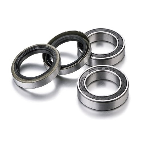 Beta Rear Wheel Seal & Bearing Kit