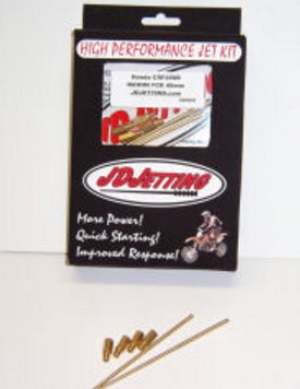 JD Jetting Beta 2-stroke Jet Kit