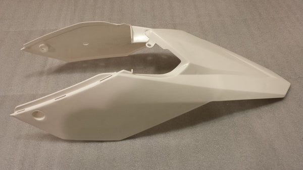 Beta RR|RS Rear Fender White