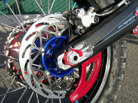 Beta Billet Red Chain Blocks