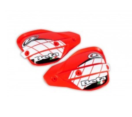 Beta Cycra Handguard Kit Replacement Shields