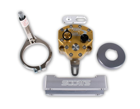 Beta 4-stroke (18-) Scotts Steering Stabilizer Kit