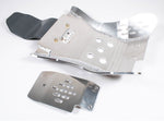 Enduro Engineering Beta 300RR|250RR (20-) Aluminum Skid Plate with Linkage Guard