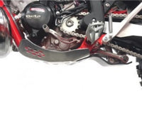 Enduro Engineering Beta 200RR|125RR (20-) Aluminum Skid Plate with Linkage Guard