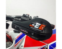 Enduro Engineering Beta Flag Handguard Kit