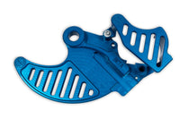 Beta Shark Fin Rear Disc Guard with Caliper Guard