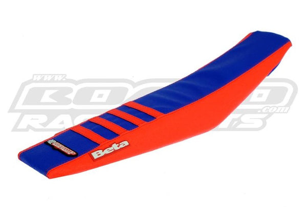 Boano Beta RR|RR-S (20-) Seat Cover Red/Blue