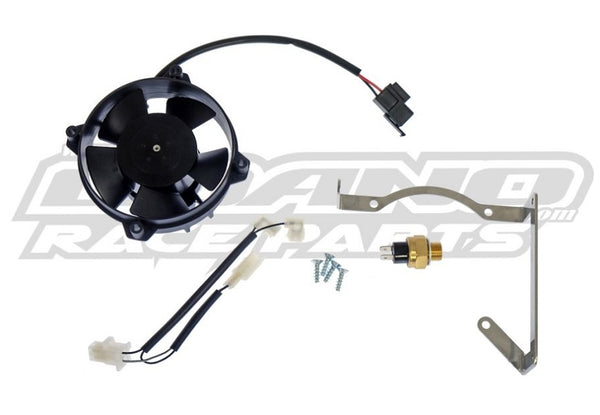 Boano Beta RR|RR-S (20-) Cooling Fan Kit