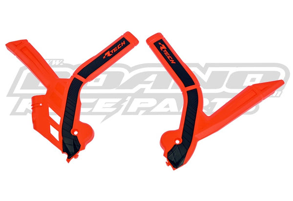 RTECH Beta RR|RR-S (20-on) Frame Guards