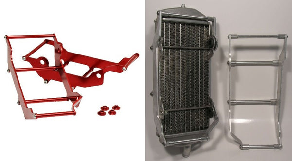 Boano Beta Radiator Brace Kit