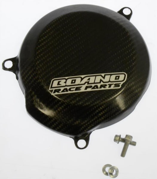 Boano Beta 2-stroke (18-) CF Clutch Cover Guard