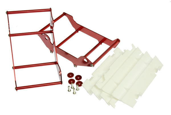 Boano Beta 200RR|125RR Radiator Brace Kit