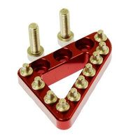 Boano Beta Adjustable Brake Pedal Tip