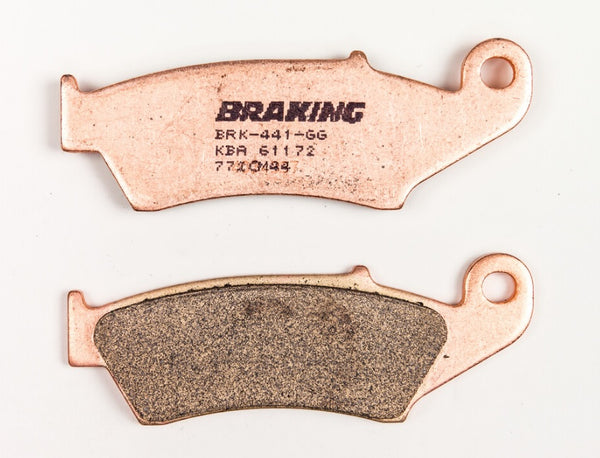 Braking Beta CM44 Front Brake Pads