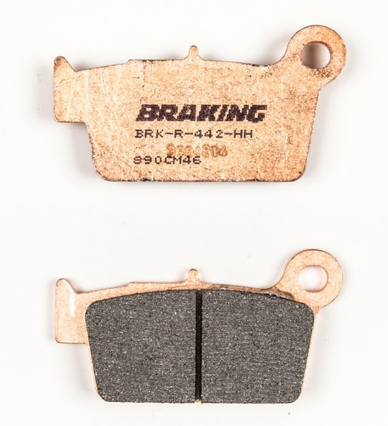 Braking Beta CM46 Rear Brake Pads