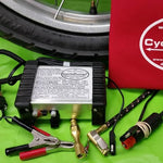 BestRest CyclePump Expedition