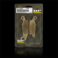 DP Brakes Beta DP321 Front Brake Pads