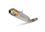 FMF Beta 4-stroke RR|RR-S (20-on) Q4 Hex Slip-On