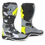 Forma Pilot Gray/White Boots