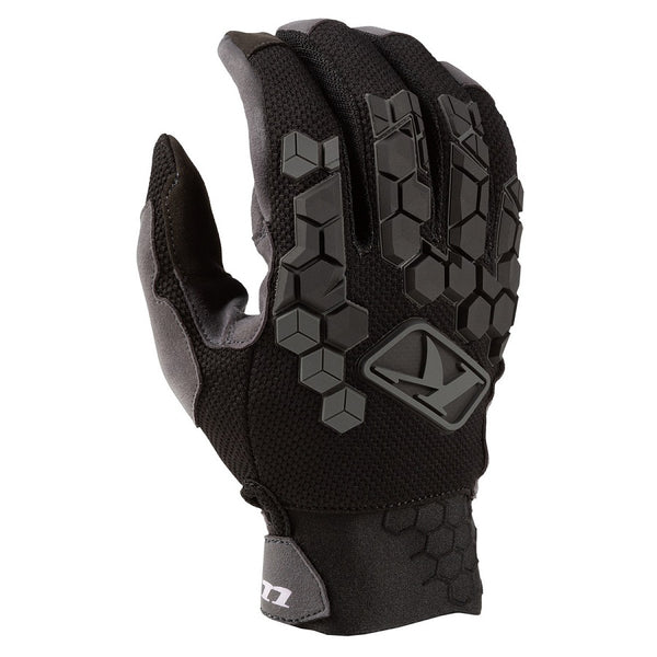 Klim Dakar Glove Black