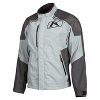 Klim Traverse Jacket Storm Gray