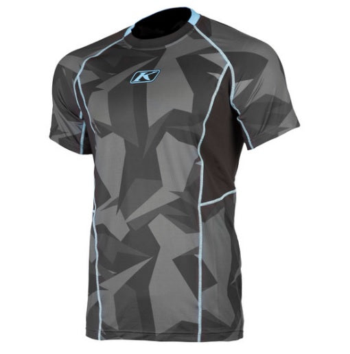Klim Aggressor Cool -1.0 Short-Sleeve Shirt