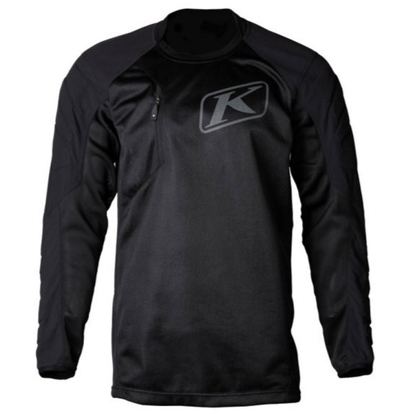 Klim Tactical Pro Jersey Black