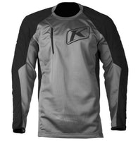 Klim Tactical Pro Jersey Gray